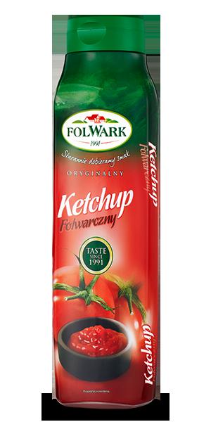 Ketchup Folwarczny