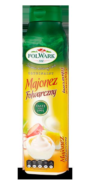 Folwark mayonnaise