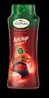 Ketchup Premium