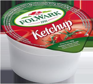 Ketchup kubki