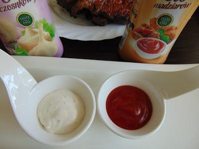 Mojewykorzystanie sosów Folwark, część 1 :)