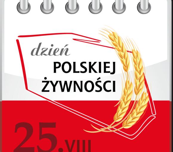 Dzień polskiej żywnoœci_logotyp