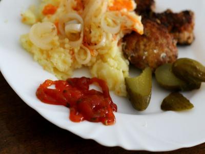 FOLWARK – mexicana sauce