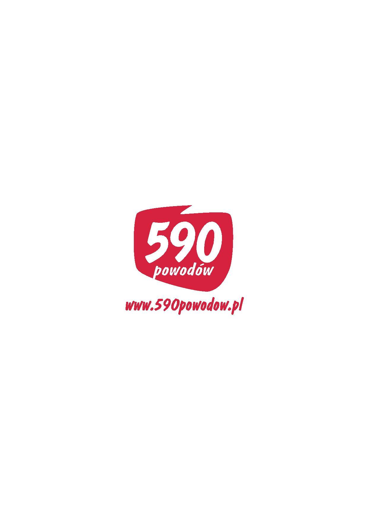 590 powodów aby kupować polskie produkty