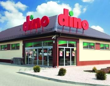 Znajdziecie nas w sklepach DINO