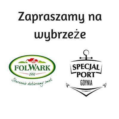 Specjal Port Gdynia z sosami Folwark
